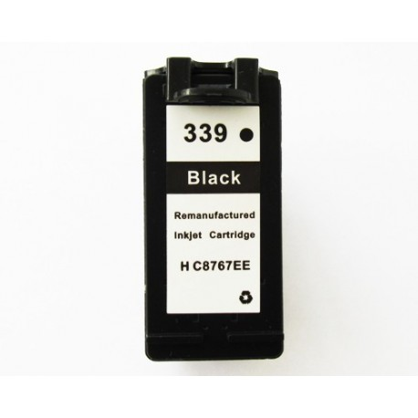Cartucho compatible HP 339 - Venta tintas y toner alternativos