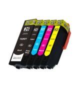 Cartucho compatible EPSON T2634 - C13T26344010 - Amarillo - 12 ML