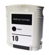 Cartucho tinta HP 10 - Comprar cartuchos tinta alternativos HP