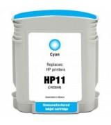 Tinta de impresora HP 11 - Cartuchos de tinta compatibles HP