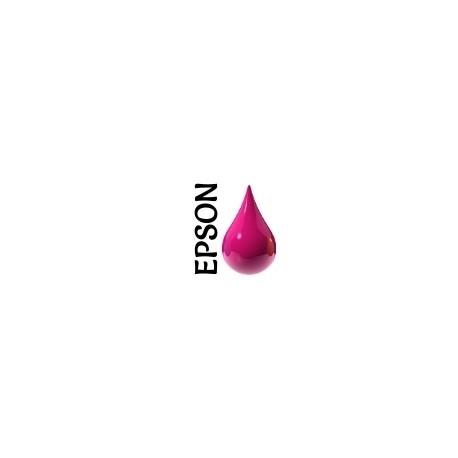 www.tintascompatibles.es - Cartucho de tinta compatible Epson T6063 magenta