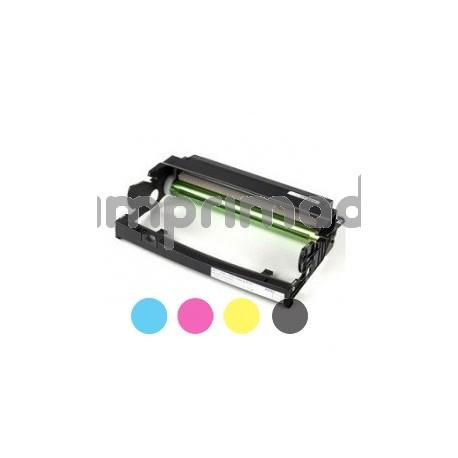 www.tintascompatibles.es - Tambor Lexmark compatible E230 / E340 - Negro