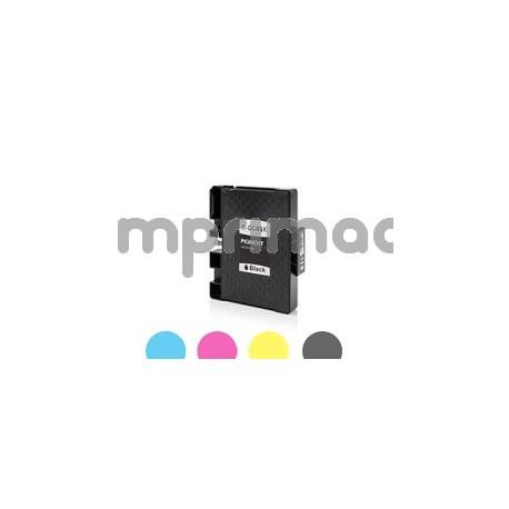 Cartucho de tinta Ricoh GC 41 Negro - Tintascompatibles.es