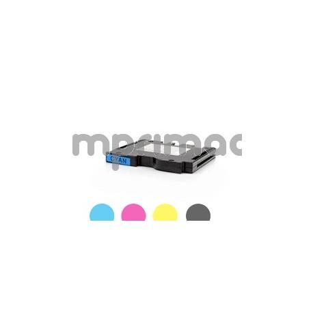 Cartuchos tinta reciclados Ricoh GC 41 - Tintascompatibles.es