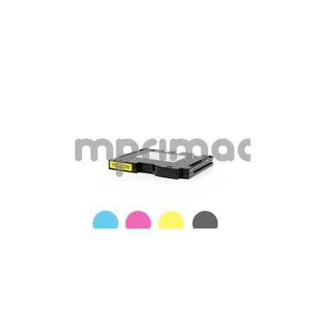 Tinta compatible Ricoh GC 41 - Tintascompatibles.es