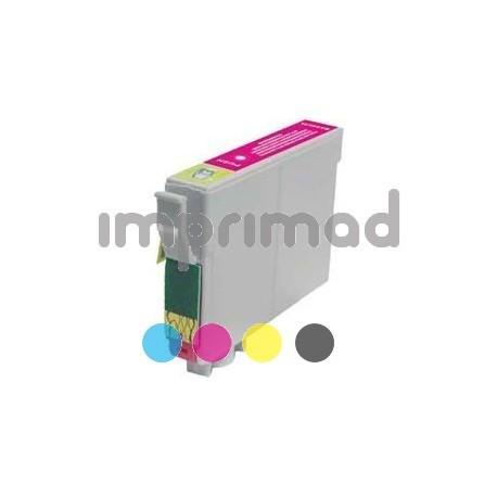 Tintas Epson compatibles T1003 - Magenta