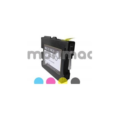 Tintascompatibles.es - Cartuchos de tinta compatibles Ricoh GC21