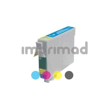Cartucho de tinta Epson T1002 - Cyan