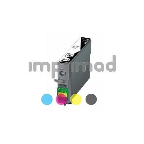 Tinta alternativa Epson T1001 - Negro
