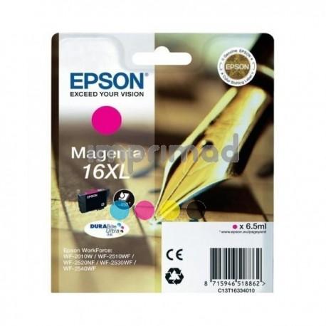 Cartuchos original EPSON T1633 - C13T16334010 / Cartuchos tinta original