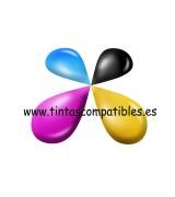 Cartucho toner compatible HP CF230X / Nº30X Negro