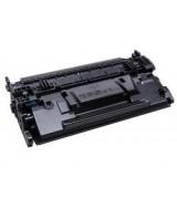 Toner compatible HP CF287A - Nº 87A Negro
