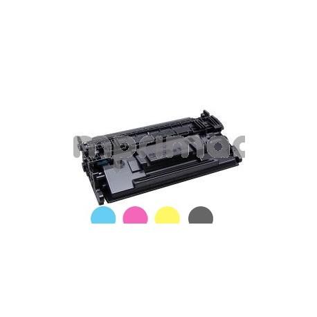 Toner HP CF 287X / Toner reciclado HP CF287X
