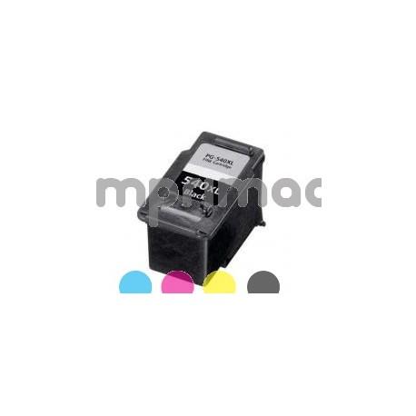 www.tintascompatibles.es - Cartuchos Tinta Canon PG540XL Negro