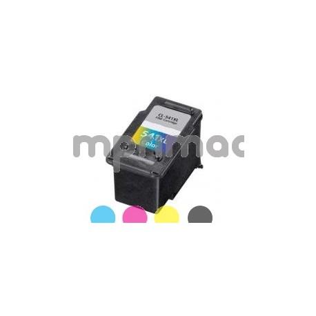 www.tintascompatibles.es - Cartuchos tinta reciclados CANON CL541XL COLOR