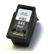 www.tintascompatibles.es - Cartucho de tinta barato Canon PG545XL / Canon 8286B001 negro