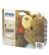 Cartuchos de tintas ORIGINAL EPSON T0615 - C13T06154010
