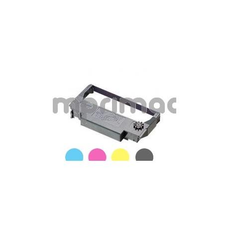 Cintas matriciales baratas Epson ERC30 / ERC34 / ERC38 Negro
