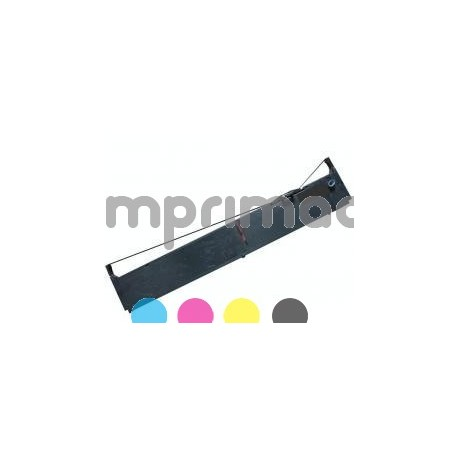 Cintas matriciales Epson FX2190 / Epson LQ2090 compatibles