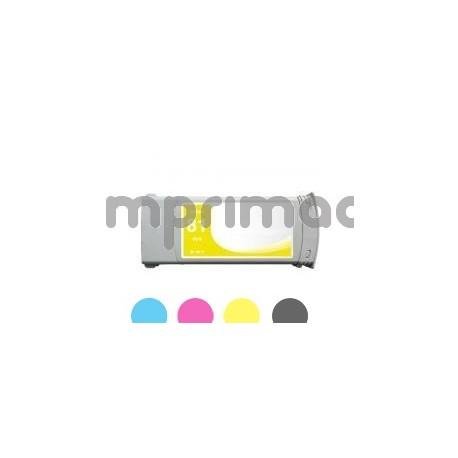 Cartucho compatible HP 81 / Compatible HP C4933A