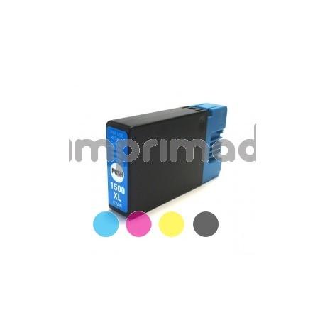 Cartucho compatible Canon PGI 1500xl / Canon 9193B001 compatible