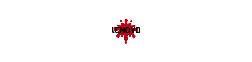 Toner para impresoras Lenovo