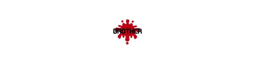 Cintas Matriciales Brother