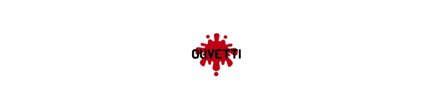 Cintas Matriciales Olivetti