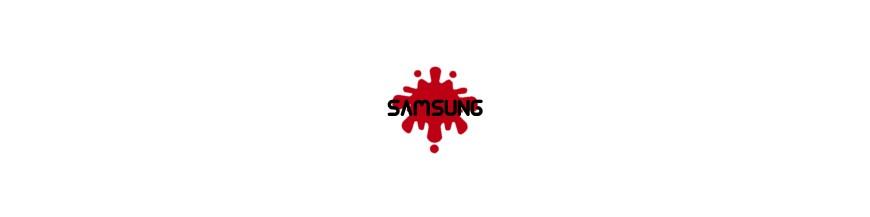 Toner para impresoras Samsung