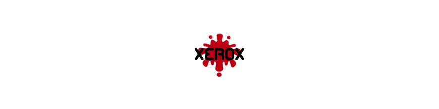 Toner para  impresoras Xerox